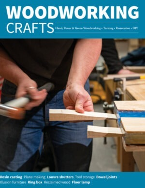 Woodworking Crafts 65