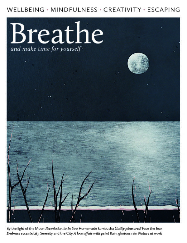 Breathe 16 cover