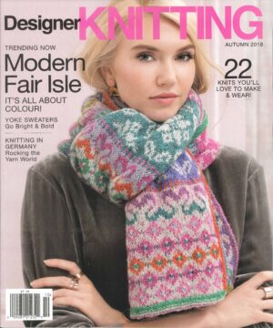 Designer Knitting 72