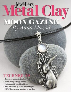 Making Jewellery 123 cover