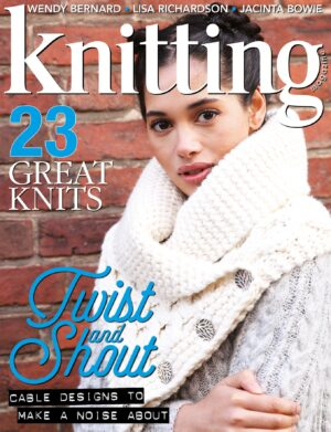 Knitting magazine 191