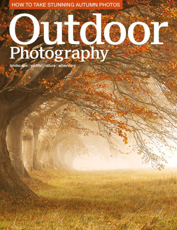 Outdoor Photography 235 cover