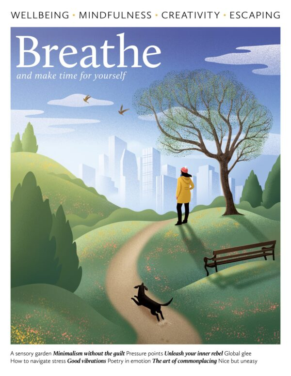 Breathe 19 cover