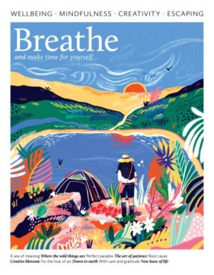 Breathe issue 31