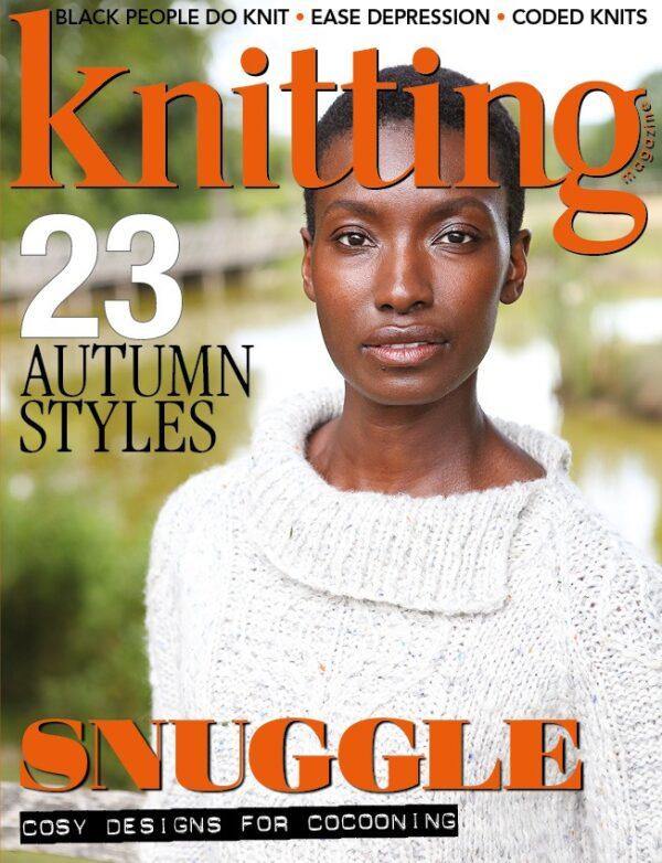 Knitting 187