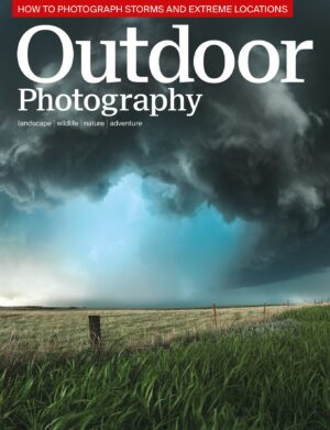 Outdoor Photography magazine 241