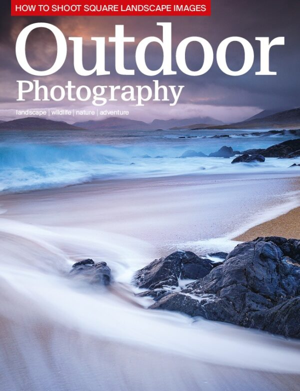 Outdoor Photography issue 244