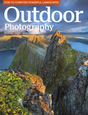 Outdoor Photography 247 cover