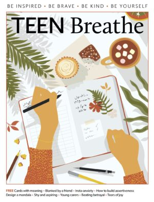 Teen Breathe issue 9