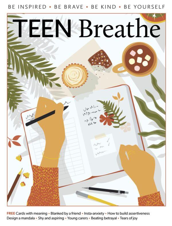 Teen Breathe issue 9