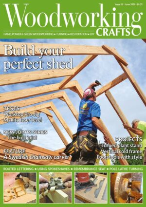 Woodworking Crafts 53