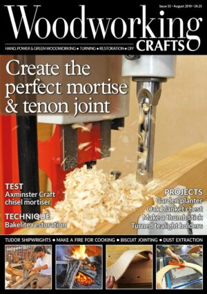 Woodworking Crafts 55
