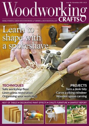 Woodworking Crafts 46