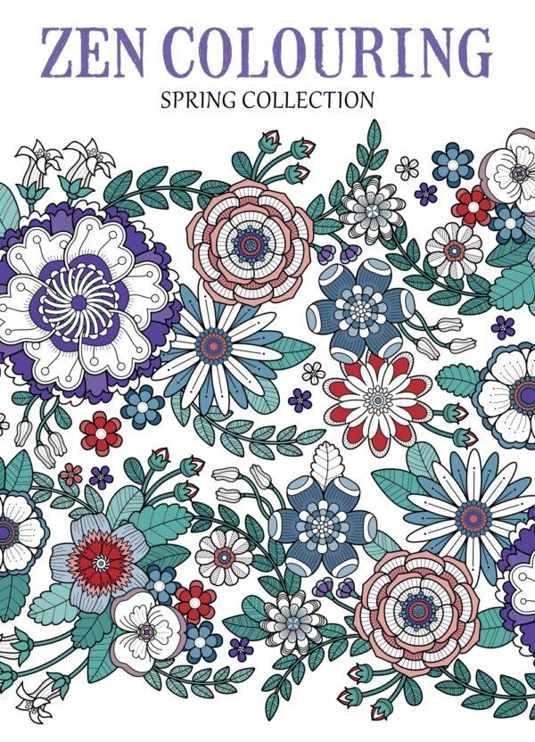 Zen Colouring 31