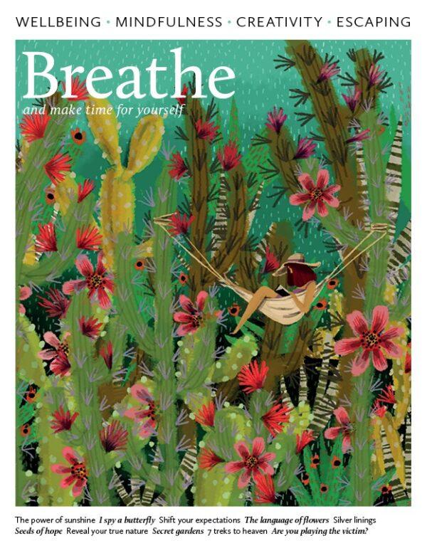 Breathe magazine 14