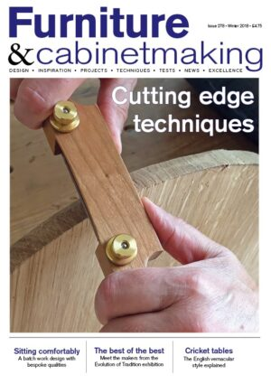 furniture-cabinetmaking-magazine-issue-278