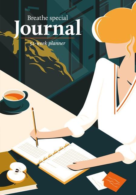 Breathe Journal 2020