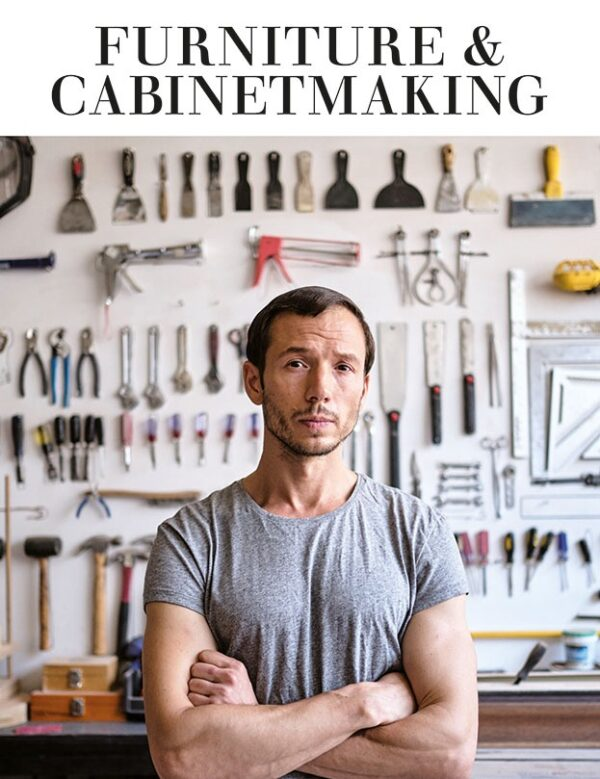 Furniture & Cabinetmaking Magazine