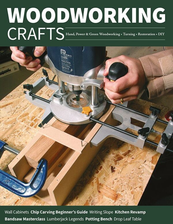 Woodworking crafts subscription 60