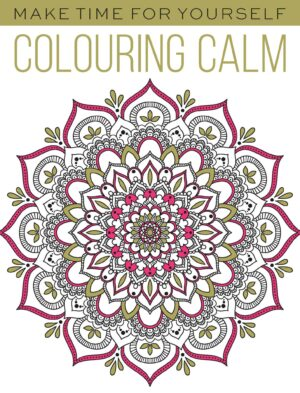 Colouring Calm