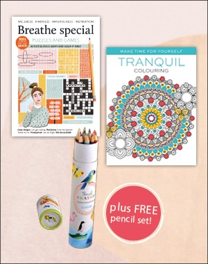 Breathe special value pack