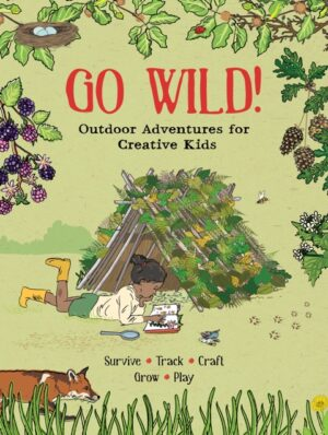 Go Wild Outdoor activities