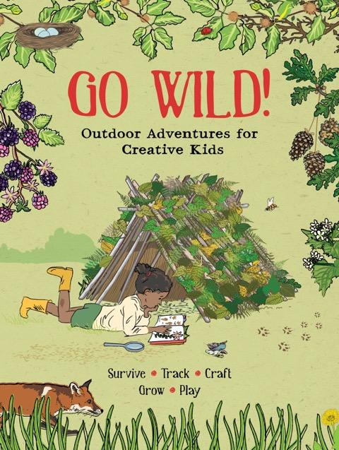 Go Wild Outdoor activities