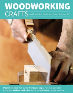 Woodworking crafts 62