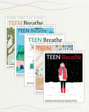 Teen Breathe value pack 12 16
