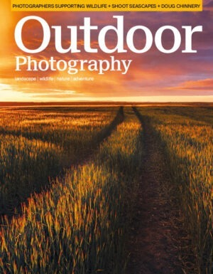 260 outdoor photography magazine September cover