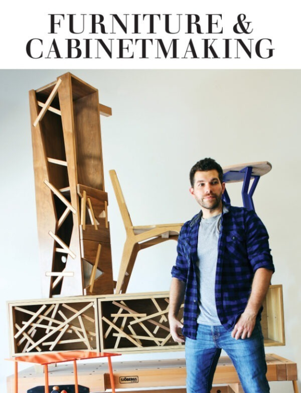Furniture and Cabinetmaking 295