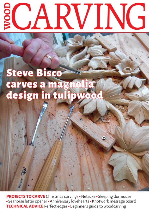Woodcarving 177
