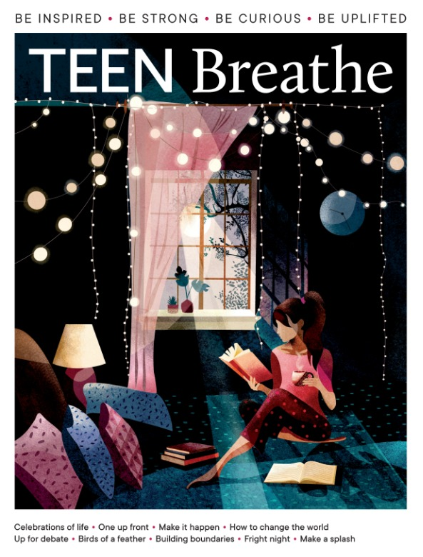 Teen Breathe issue 22