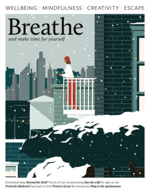 Breathe magazine issue 34