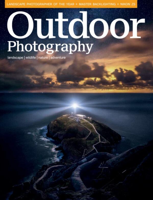 Outdoor Photography Magazibne 262