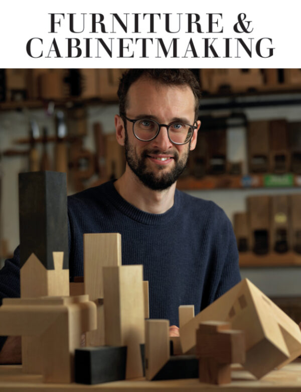 Furniture and Cabinetmaking 296