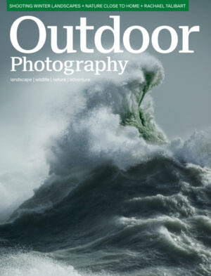 264 Outdoor Photography magazine