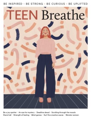 Teen Breathe issue 24