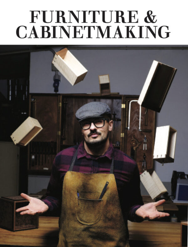 Furniture and Cabinetmaking 297