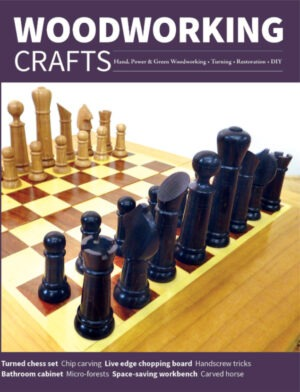 Woodworking Crafts 66