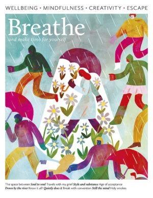 Breathe magazine 37