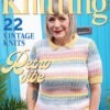 Knitting magazine 216