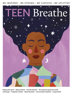 Teen Breathe 25