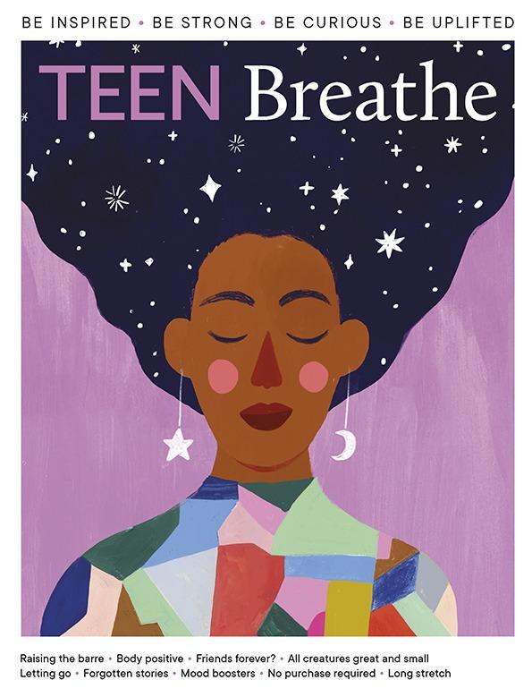 Teen Breathe 25