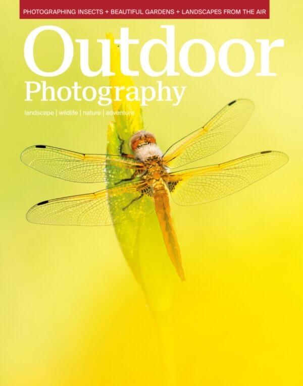 Outdoor-photography magazine 266