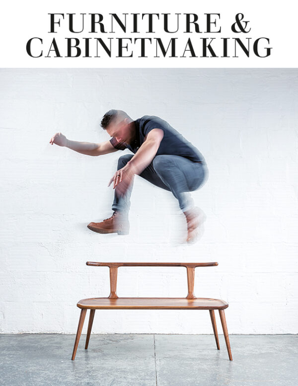 Furniture and cabinetmaking 298