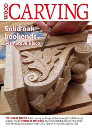 Woodcarving 180