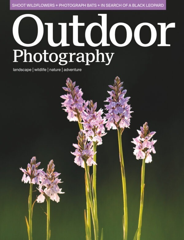 Outdoor Photography magazine 267