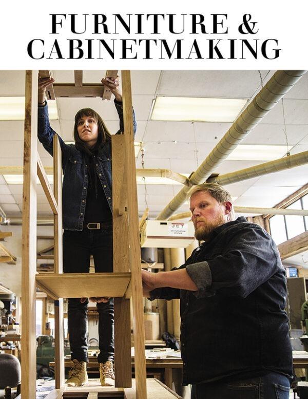 Furniture & Cabinetmaking 299