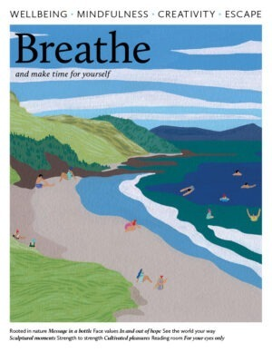 Breathe magazine 39